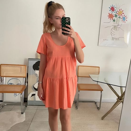 A Comfortable Minidress From Target | Editor Review