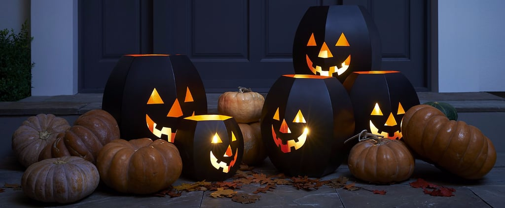 The Most Stylish Halloween Decor Under $40 From Crate and Barrel