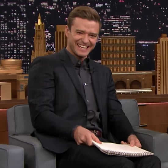 Justin Timberlake and Jimmy Fallon Best Friends Challenge