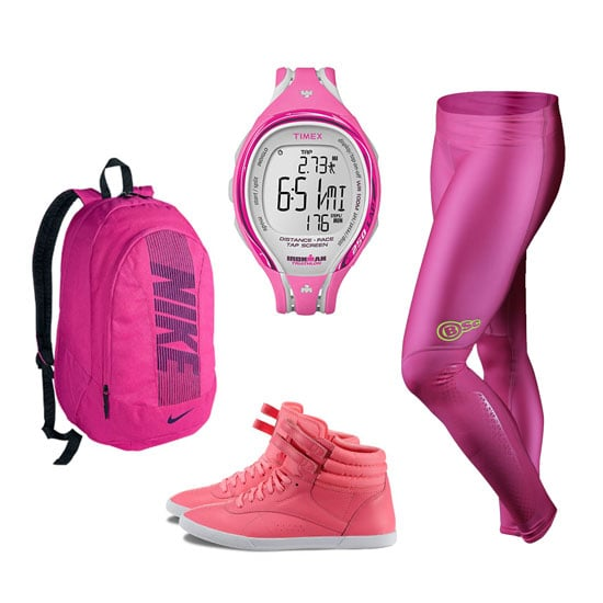 Top 10 Pink Workout Wear and Fitness Gear