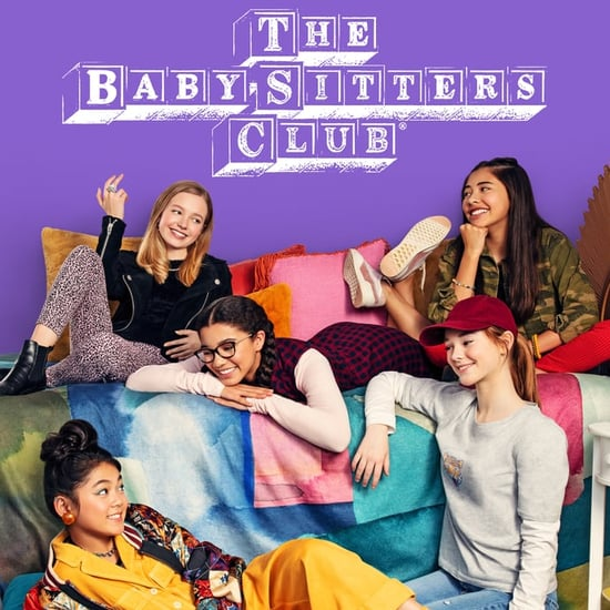 The Baby-Sitters Club Reboot Cast