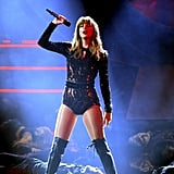 2018: Taylor Swift Gave an Electrifying Performance