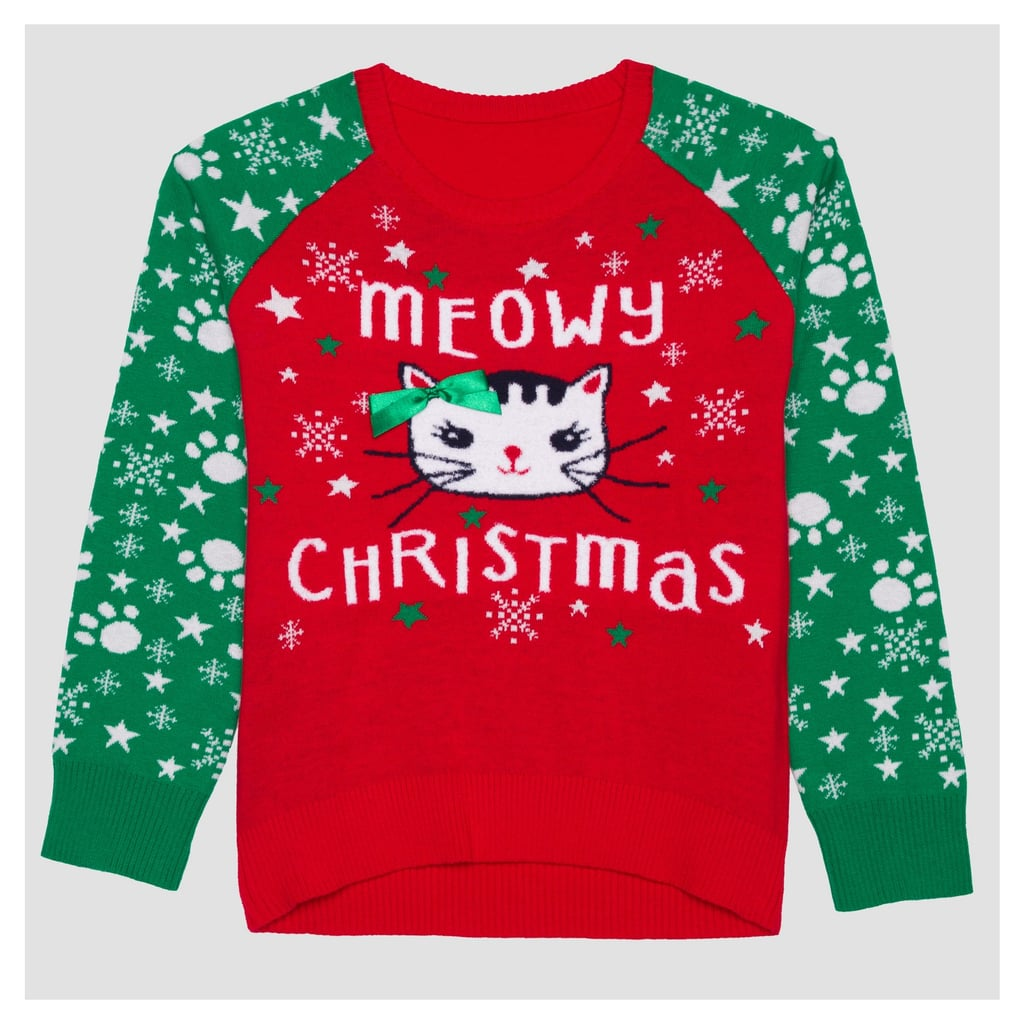Star Wars Christmas Sweater | Ugly Christmas Sweaters For Kids ...
