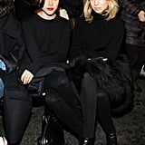 Emily Weiss of Into The Gloss and Elin Kling of Style by Kling