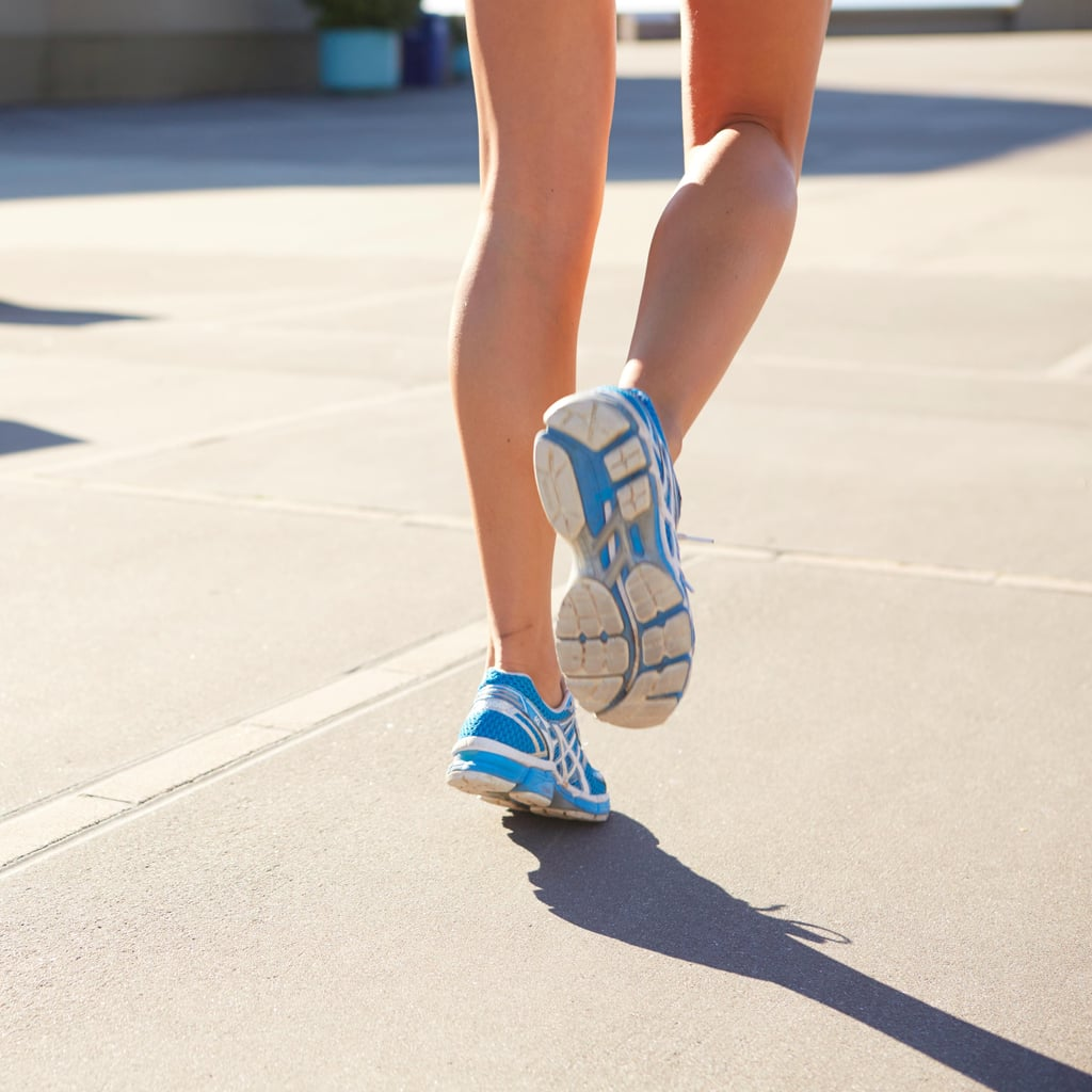 How to Start Running in Your 50s