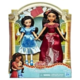 For 5-Year-Olds: Disney Elena of Avalor and Princess Isabel Doll
