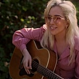 "She Released an Official, Stripped-Down Version of ""Joanne"""