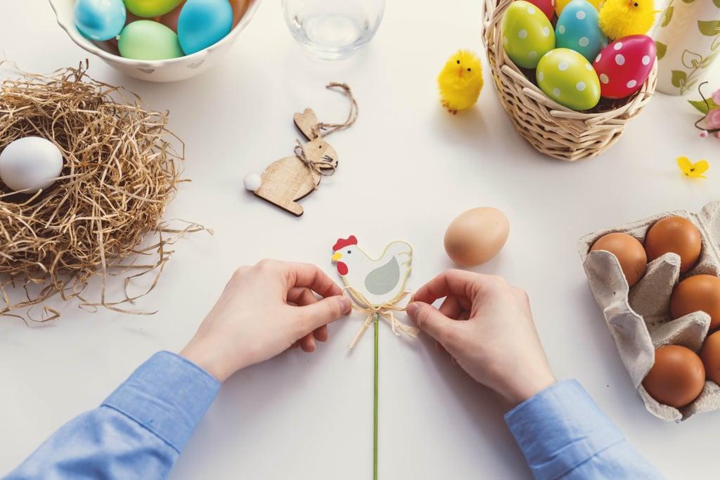 Fun Cheap Easter Basket Ideas