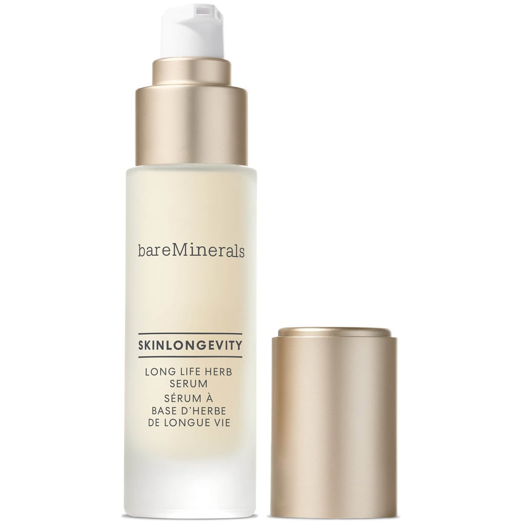 BareMinerals Skinlongevity Long Life Herb Anti-Ageing Face Serum