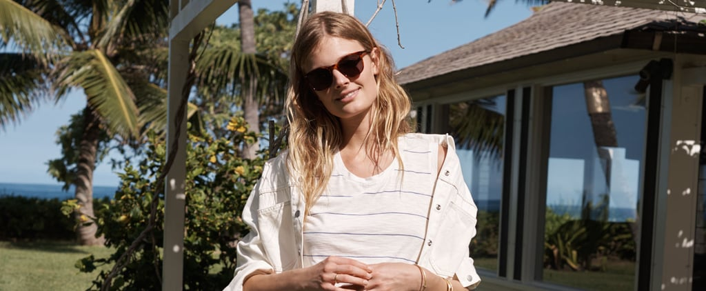 Madewell's Summer Lookbook Is Here to Inspire Your Next Season of Outfits