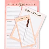 Typo Notepad 3 Pack