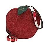 Snow White Apple Wristlet Bag