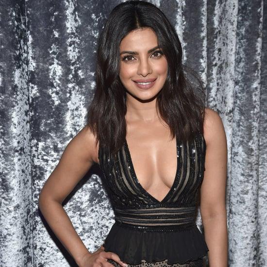 Sexy Priyanka Chopra GIFs