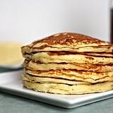 Alton Brown's Instant Pancake Mix Recipe