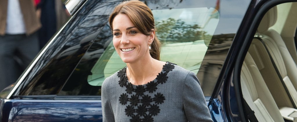 Kate Middleton Wore This Exact Outfit 3 Years Ago, and It Still Looks Just as Good
