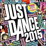 Just Dance 2015 For Wii ($40)
