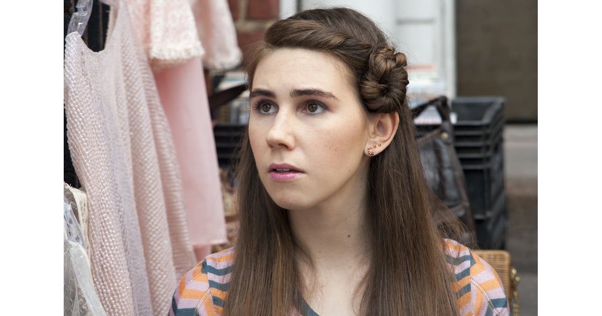 Season Two Why Shoshanna From Girls Is The Ultimate