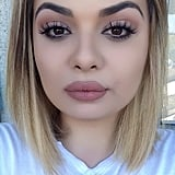 Lashes and Lipliner