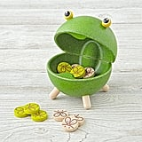 Plan Toys Feed a Frog Game