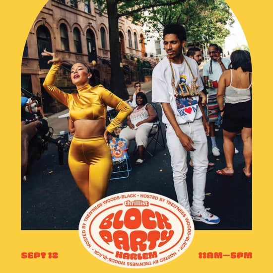 Thrillist Hosting a Block Party Food Event in Harlem, NY