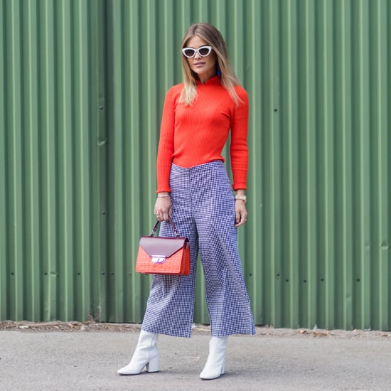 Culottes Style 2018