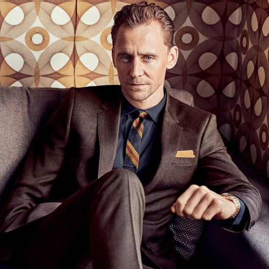 Tom Hiddleston Quotes About Taylor Swift in GQ March 2017