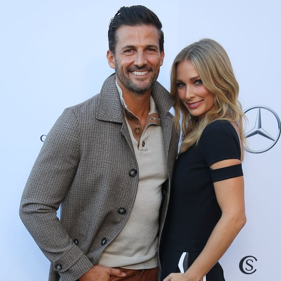 Anna Heinrich and Tim Robards Pregnancy Announcement