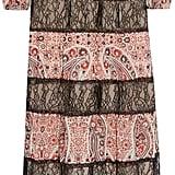 Shop For a Paisley Dress Like Behati's