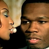 """Candy Shop"" by 50 Cent feat. Olivia"