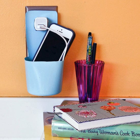 Turn a Plastic Bottle Into a Charging Station