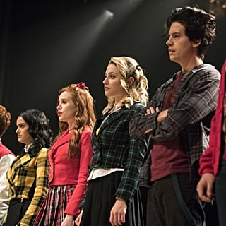 Riverdale Heathers Musical Episode Soundtrack