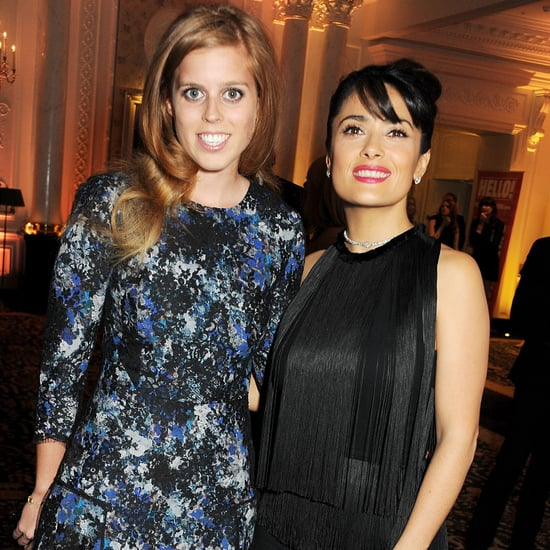 The British Fashion Awards 2012 | Pictures