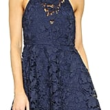 Keepsake Acoustic Lace Dress ($270)