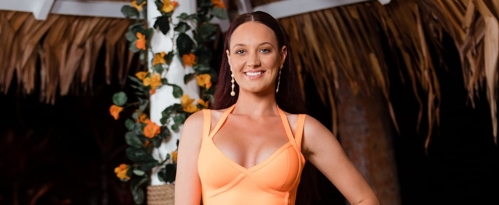 Brittney Weldon Exit Interview Bachelor in Paradise 2020