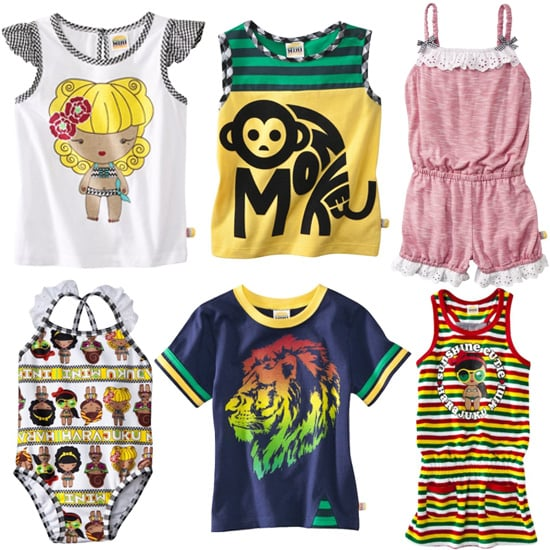 639773f9f Gwen Stefani s Harajuku Mini Summer Clothes at Target