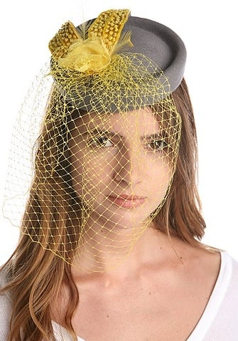 Cocktail Pillbox Hat: Love It or Hate It?