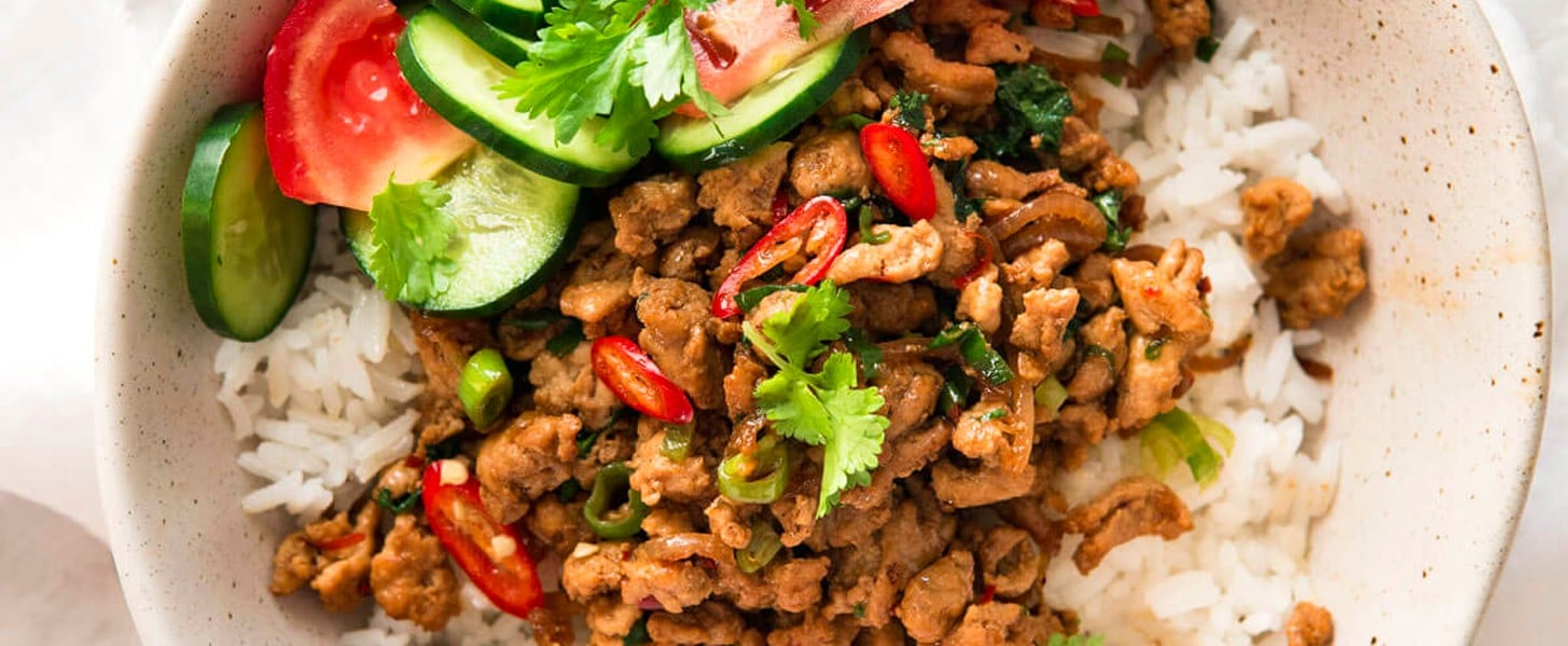 15 Ground-Chicken Recipes That Are Finger-Lickin' Good