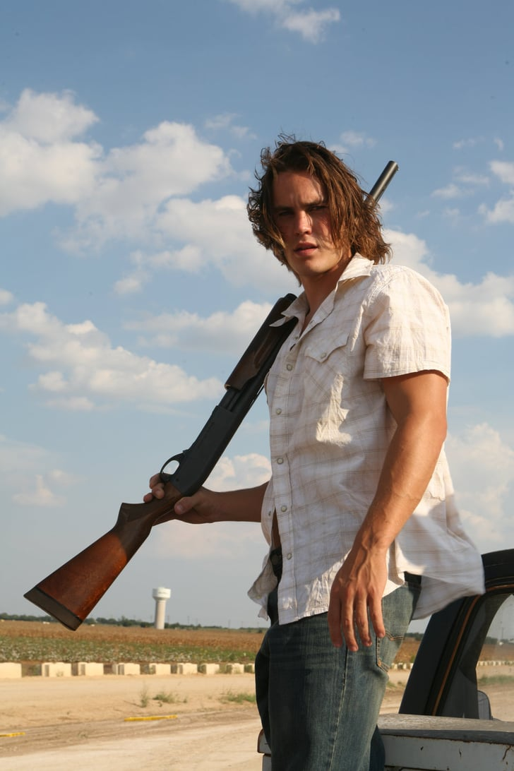riggins single women Taylor kitsch on his shocking 'waco' transformation—and if tim riggins would  including two pregnant women, 20 children  some of whom were single,.