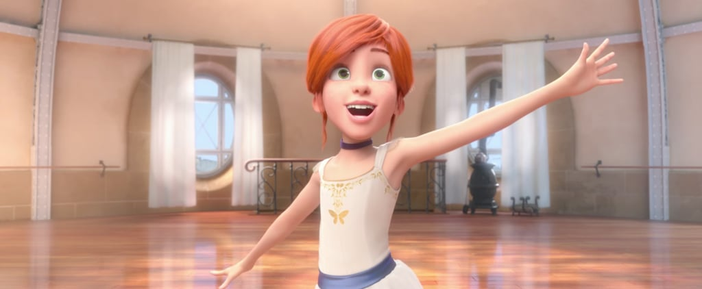 The Trailer For Leap! Will Make You and Your Kids Get Up and Dance
