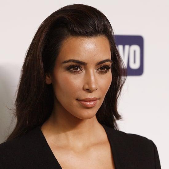 What Face Wash Does Kim Kardashian Use?
