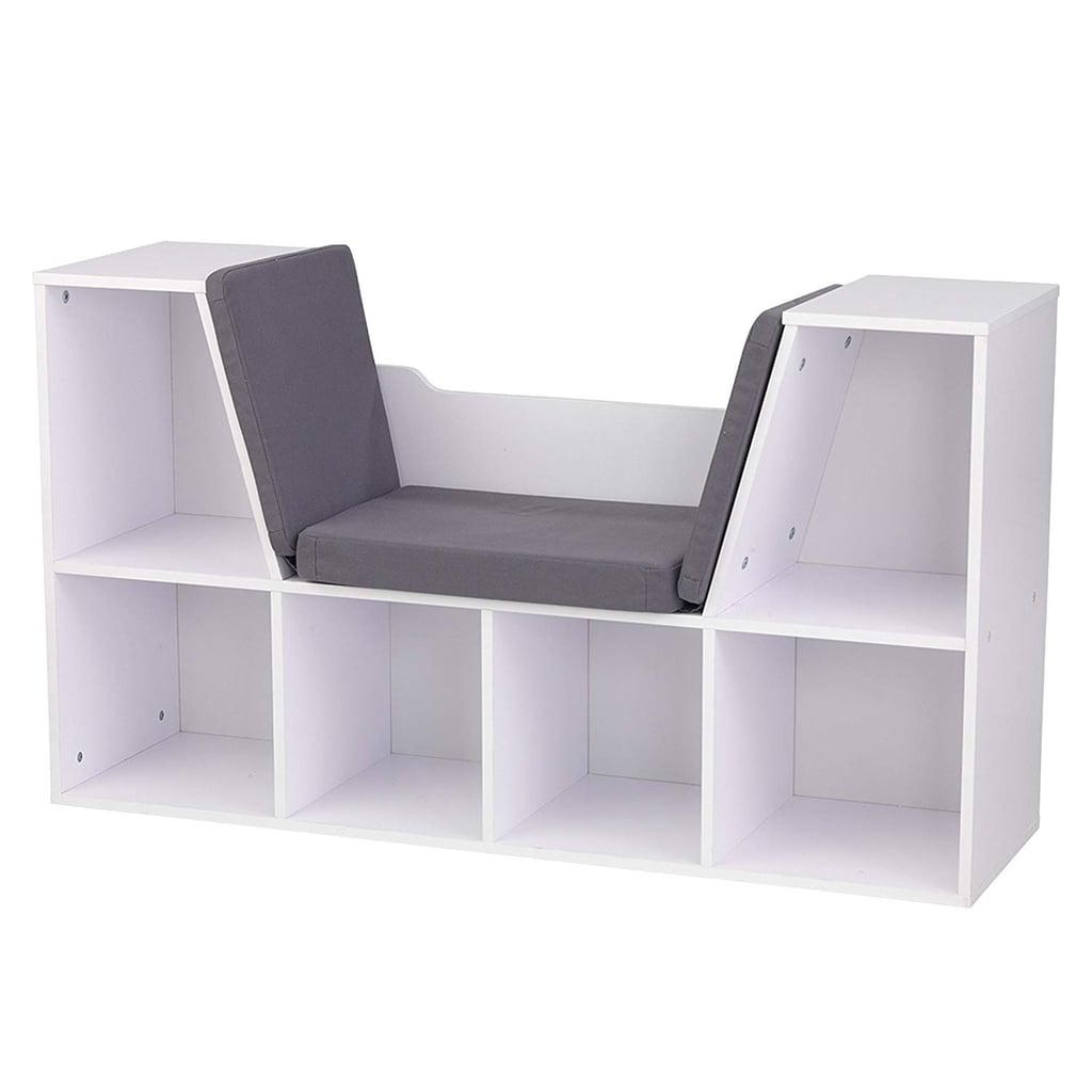 KidKraft Bookcase With Reading Nook Toy