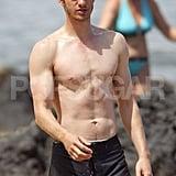 27. Andrew Garfield