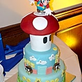 Mario is missing something: his bride!  Source: Flickr User bfurlong