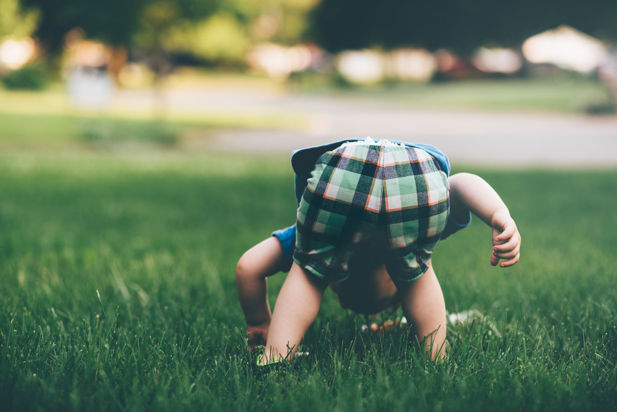This 1 Expert Tip Will Stop Your Toddler's Dressing Tantrums – but You're Not Going to Like It