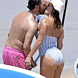 Aww! When We Grow Up, We Want Love Like Eva Longoria and Pepe Bastón's