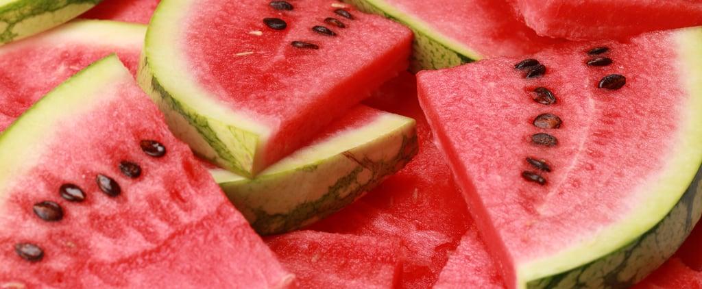 Love It or Hate It: The Watermelon Pedicure