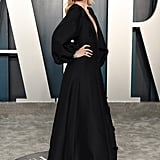 Olivia Wilde at the Vanity Fair Oscars Afterparty