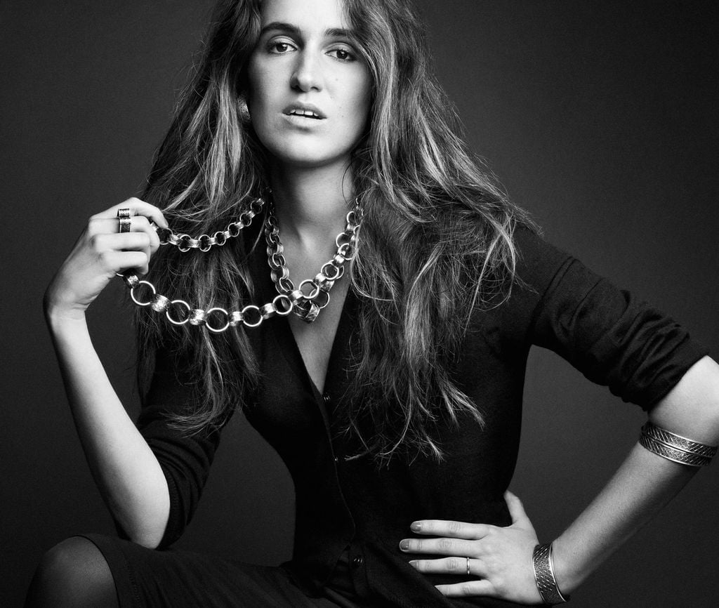 Bottega Veneta Jewelry 2013