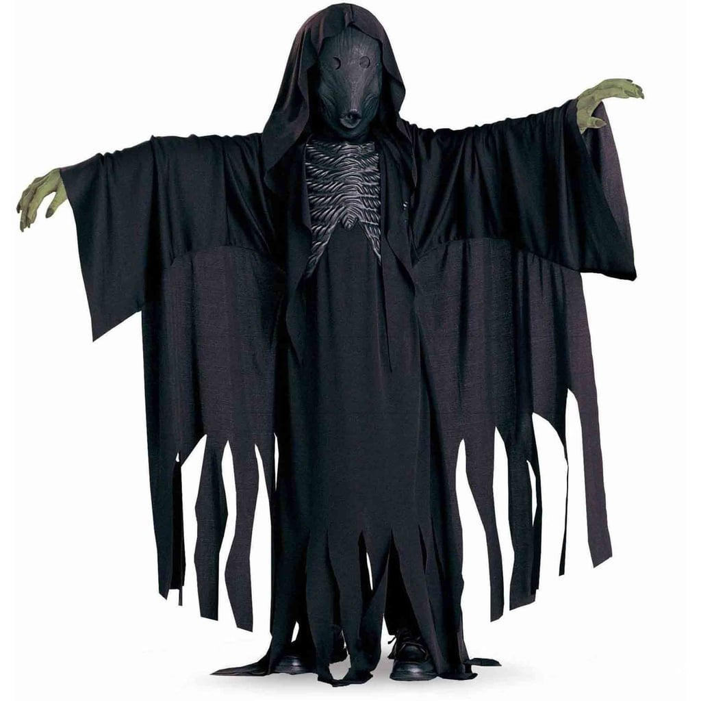 scary halloween costumes for kids popsugar moms