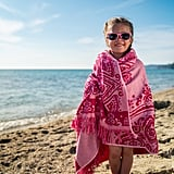 Lay Out Your Favourite Beach Towels